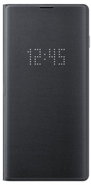 Samsung LED View Cover For Samsung Galaxy S10 Black