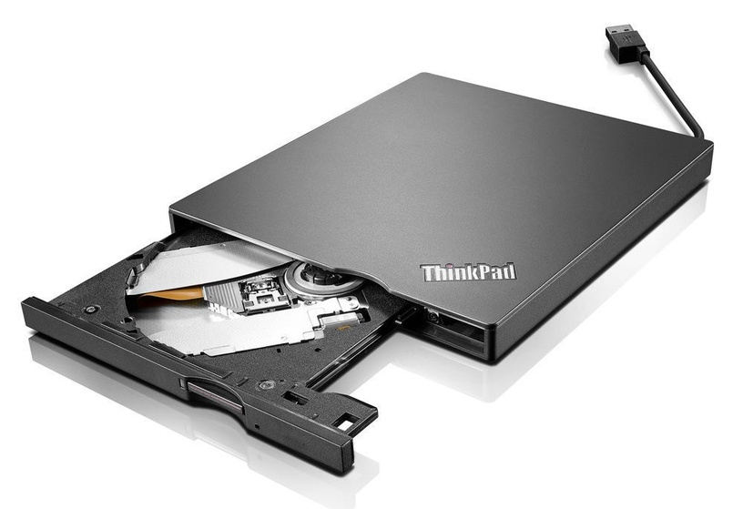 Lenovo ThinkPad UltraSlim USB DVD Burner 4XA0E97775