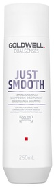 Šampūnas Goldwell Dualsenses Just Smooth, 250 ml