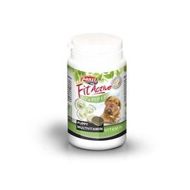Vitaminai šunims Fit Active Pup Up Tablets, 200 gr