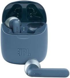 Belaidės ausinės JBL Tune 225TWS In-Ear Blue