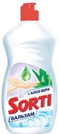 Sorti Dish Washing Balsam Aloe Vera 500ml