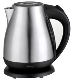 Besk Electric Kettle Stainless Steel 1.7l