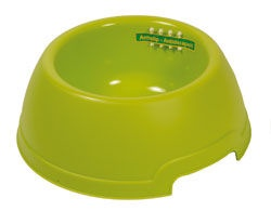 Georplast Plastic Bowl Green 32.5x12cm