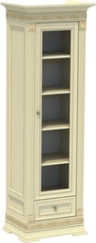 MN SP1-60 Display Case Beige