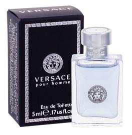 Tualetinis vanduo Versace Pour Homme 5ml EDT