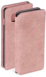 Krusell Broby Slim Wallet Case For Samsung Galaxy S10e Pink