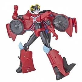 Hasbro Transformers Cyberverse Cyclone Strike Windblade