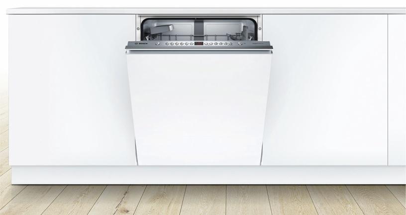 Įmontuojama indaplovė Bosch SMV46CX07E