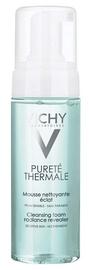 Kosmētikas noņemšanas līdzeklis Vichy Purete Thermale Foaming Water Cleanser, 150 ml