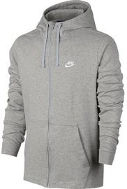 Nike Sweatshirt Hoodie NSW JSY 861754 063 Gray XL