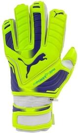 Puma Evo Power Super Gloves 41022 06 Size 8
