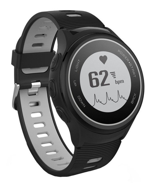 Išmanusis laikrodis Forever SW-600 Grey
