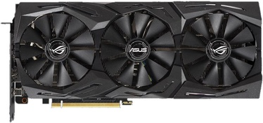 Asus ROG Strix RTX2070 Gaming OC 8GB GDDR6 PCIE ROG-STRIX-RTX2070-O8G-GAMING