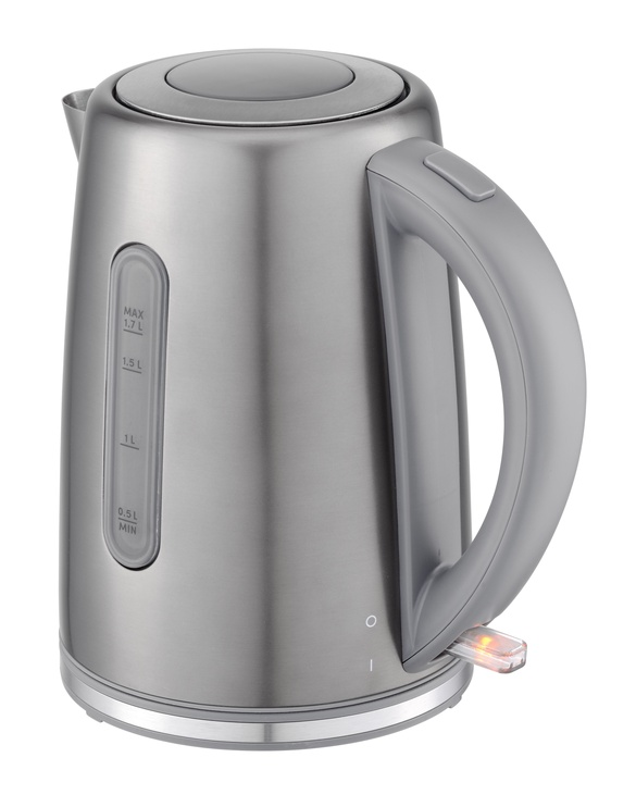 Электрический чайник Brock WK 9902 GY