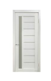 Vidaus durų varčia Cortex, bianco ąžuolo, 200x60 cm