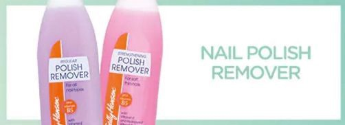 Sally Hansen Regular Nail Polish Remover 200ml