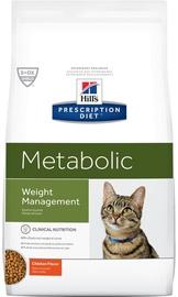 Hill's Prescription Diet Metabolic Chicken 4kg
