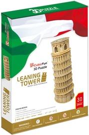 3D mīkla Cubicfun Leaning Tower 3D, 30 gab.