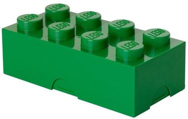 LEGO Lunch Box Green