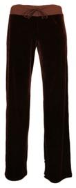 Брюки Bars Womens Trousers Dark Brown 84 XL