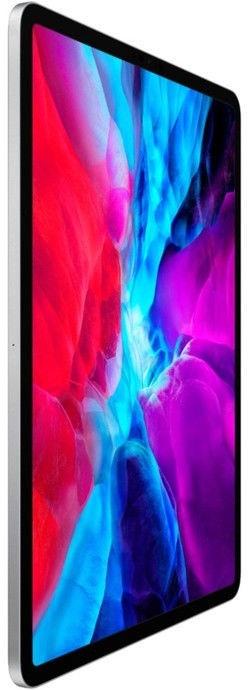 "Planšetinis kompiuteris Apple iPad Pro 12.9"" Wi-Fi+4G (2020) 256GB Silver"