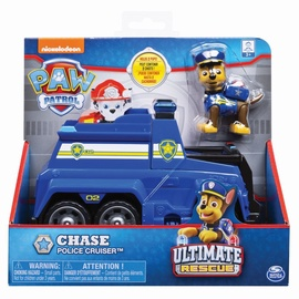 Spin Master Nickelodeon Paw Patrol Ultimate Rescue 6044192 Assort