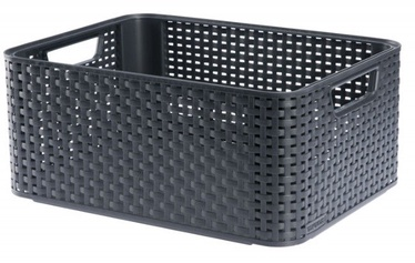 Curver Style Box S Dark Grey