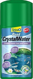 Препарат для лечения рыбы в пруду Tetra Pond CrystalWater 250ml