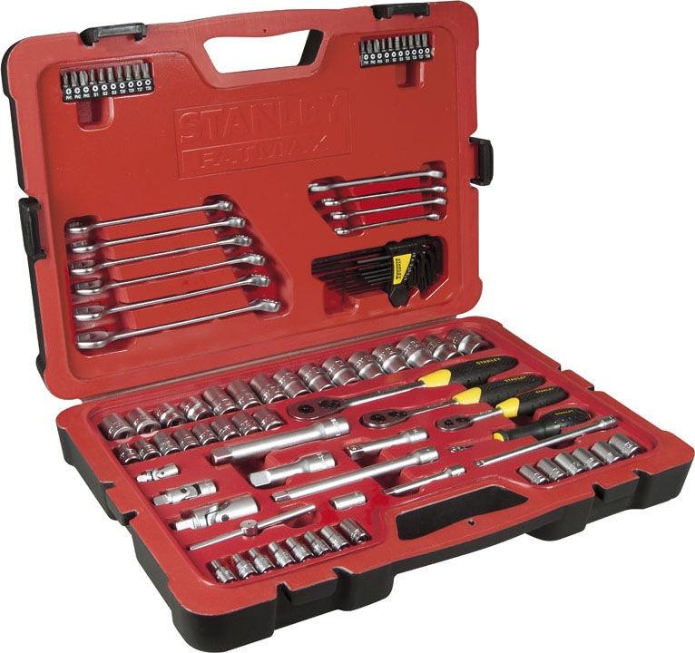 Stanley FMHT0-73925 FatMax Socket Set 96pcs