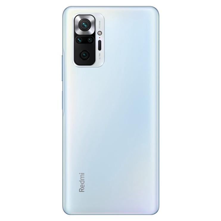 Мобильный телефон Xiaomi Redmi Note 10 Pro, синий, 6GB/128GB