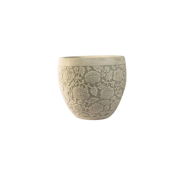 Вазон SN Indoor Plant Pot 32x28cm Beige