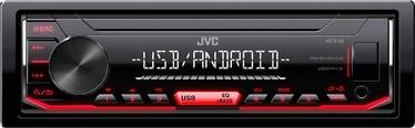 JVC KD-X152