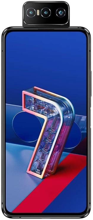 Mobilusis telefonas Asus Zenfone 7 ZS670KS Black, 128 GB