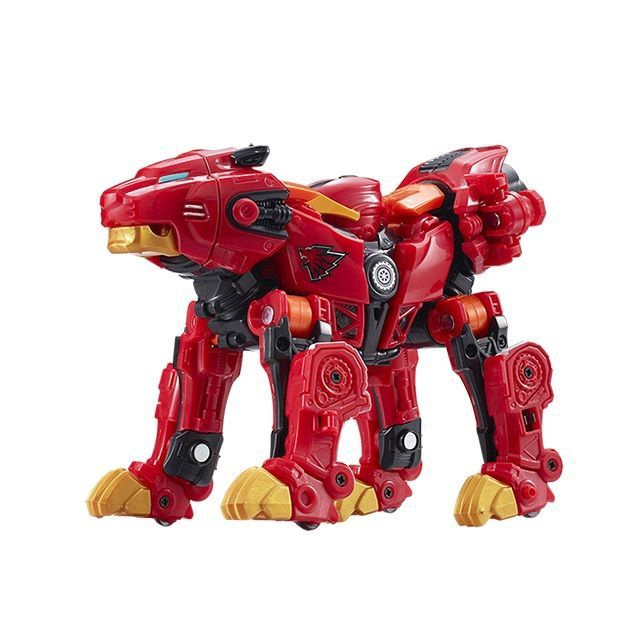 Young Toys Metalions Mini Leo 314036