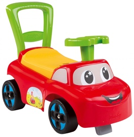 Smoby Auto Red Ride On