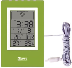 Emoss Digital Weather Station TD-117AB