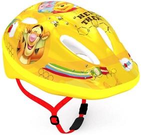 Шлем Disney Winnie The Pooh, желтый, 520 - 560 мм