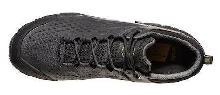 La Sportiva Spire GTX Black Yellow 47