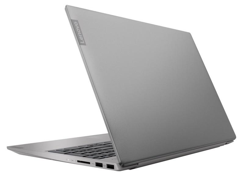 """Nešiojamas kompiuteris Lenovo IdeaPad S340-15IWL Platinum Grey 81N800PWPB PL Intel® Core™ i7, 8GB/512GB, 15.6"""""""