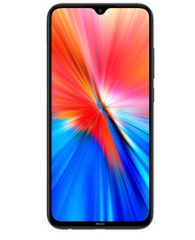 Мобильный телефон Xiaomi Note 8 2021, черный, 4GB/64GB