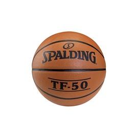 Krepšinio kamuolys Spalding TF50, dydis 5