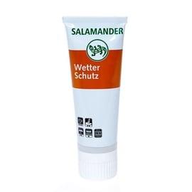 Batų kremas Salamander Weter Schutz Black, 75 ml
