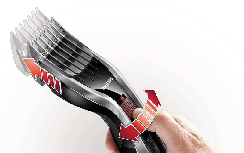Plaukų kirpimo mašinėlė Philips HC5440/80
