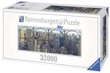 Ravensburger Puzzle New York City Window 32000pcs