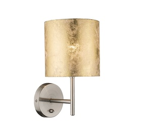 Lampa sienas Amy 15187W 40W E14 (GLOBO)
