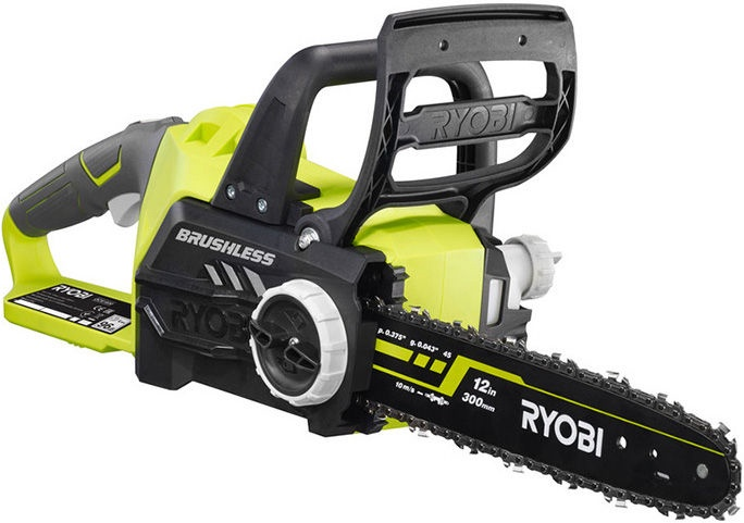 Ryobi OCS1830 18V Cordless Chainsaw without Battery