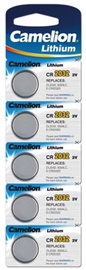 Camelion CR2032 Lithium Battery x 5