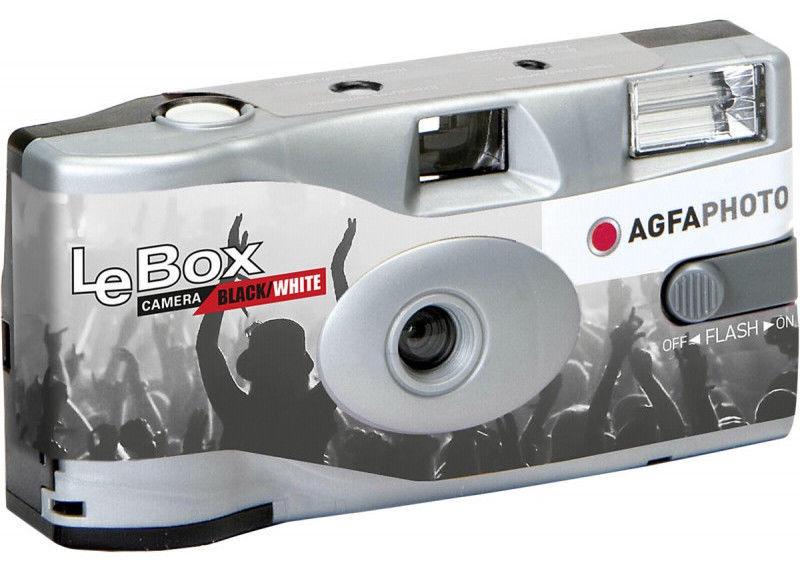 Ühekordne fotoaparaat AgfaPhoto