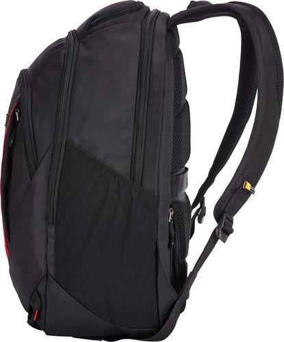 """Case Logic Evolution Plus Backpack 15.6"""" Black"""